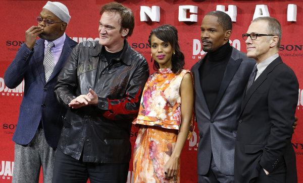 Denzel Washington Scores Oscar Nod Django Nominated But No Jamie Foxx Or Kerry Washington Disclosednativeblog Com