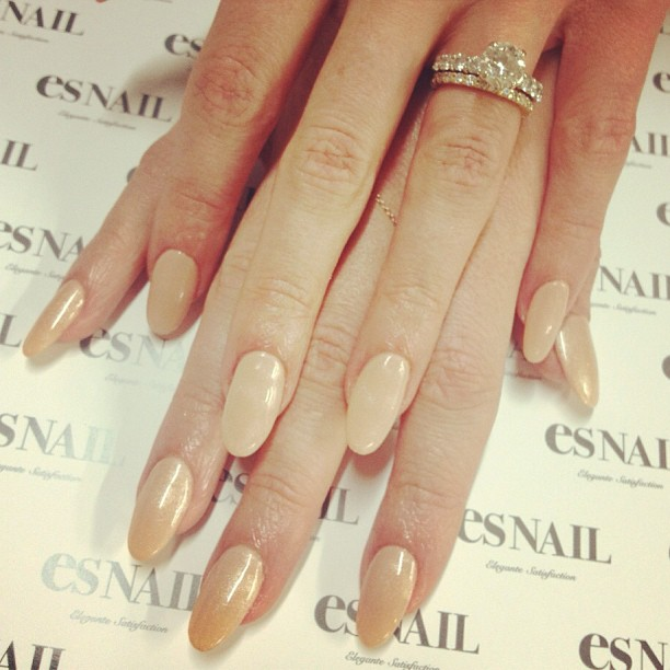 Fancy Your Nails Funky Nail Art Trends Disclosednativeblog