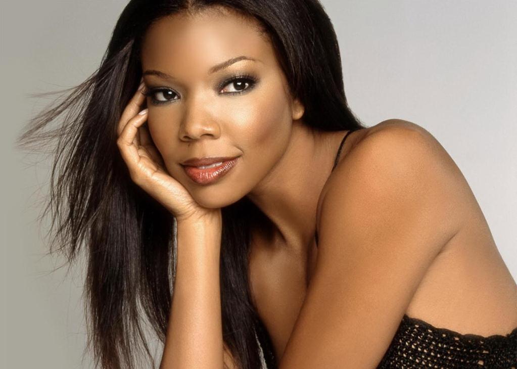 hot black actresses