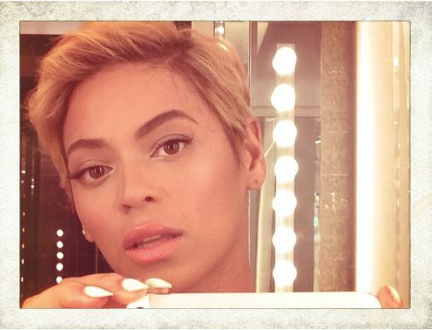 Short Hair Like Nia Long Beyonce Debuts New Hair Do Disclosednativeblog Com