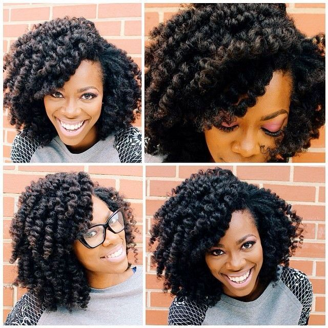 Crochet Braids The New Natural Hair Craze Disclosednativeblog