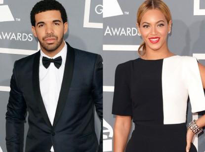 Drake-Beyonce.