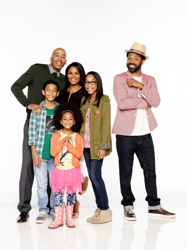 Uncle Buck ABC 2015