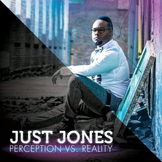 just-jones