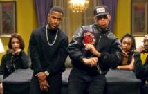 Big Sean - Chris Brown