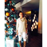 Me at the Andaz Hotel West Hollywood for the One Church LA Staff Christmas Brunch
